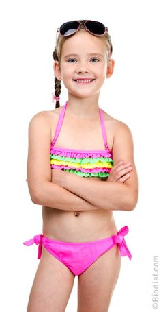 One Beautiful Girl In Swimsuit At One Studio Shooting Stock Photo S Models, Fashion Models, Little Girl Swimsuits, Thylane Blondeau, Spa, String Bikinis, Little Girls, Nude, Poses