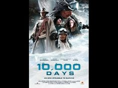 FILME 10 Mil DIAS FILME COMPLETO LANÇAMENTO 2014 DUBLADO TELA CHEIA EM HD