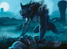 Planeswalker's Guide to Innistrad: Kessig and Werewolves : Daily MTG : Magic: The Gathering