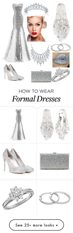 """Untitled #362"" by lemondrop11 on Polyvore featuring Miu Miu, Bling Jewelry, Sole Society and Tiffany & Co."
