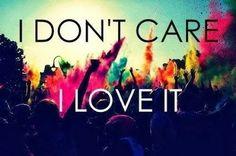 I Love It - Icona Pop ft. Charli XCX