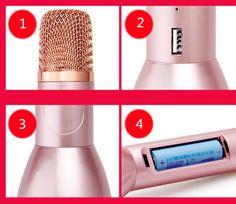 #eshowods #microphone #speaker #powerbank #bluetooth #player