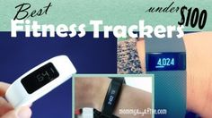 Top Fitness Trackers