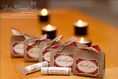 333 best Holiday Tray Favor Ideas images on Pinterest ...