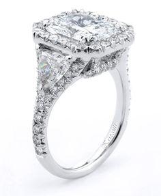 Krizanti Jewelry #diamonds #jewelry #platinum