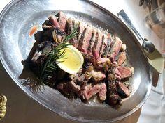 Signature bistecca fiorentina 😍