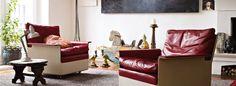 Wolle, Naturfaser, Kurz- oder Hochflor: Teppich ist ein echtes Multitalent.