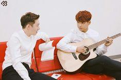 Btob, Guitar, Korean, Music, Korean Language, Muziek, Musik, Guitars, Songs
