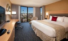 Warwick Seattle Hotel is located close to the Pike Place Market and the Space Needle! Rooms - this could have been our room - view exactly right. Seattle Vacation, Seattle Hotels, Downtown Seattle, Elite Hotels, Book A Hotel Room, Luxury Rooms, Luxury Suites, Hotel Reviews, Close Up