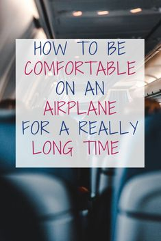 Tips & Tricks: Overnight, Long Haul & Early Morning Flights Tips and Tricks to make your next flight the most comfortable one yet! Packing For Europe, Europe Travel Tips, Packing Tips For Travel, Travel Essentials, Budget Travel, Travel Hacks, Traveling Europe, Backpacking Europe, Packing Lists