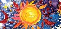 Mi Universar: Dinos sol que ya vendrás