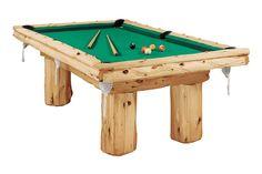Pirámide .:. Mesas de Pool