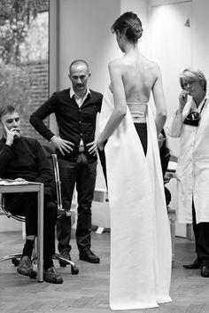 Raf Simons | Dior Couture