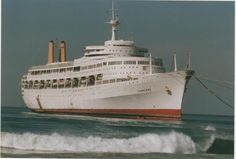 This short standard film shows the highlights of a mediteranean cruise holiday taken in July The ship being Oriana which was launched in Barrow in . Ship Breaking, Falklands War, Abandoned Ships, Merchant Navy, Cruise Holidays, Princess Cruises, Nautical Art, Navy Ships, Shipwreck