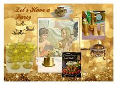 """""""Let's Have a Party in Epsteam on Etsy.com"""" by patricia-peters-1 on Polyvore featuring interior, interiors, interior design, home, home decor and interior decorating"""