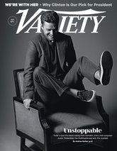 Justin Timberlake - Variety