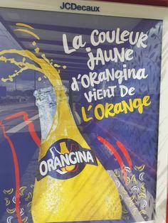 Orange, la couleur des lundis de Septembre