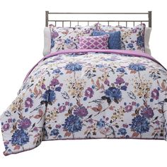 You'll love the Comforter Set at Wayfair - Great Deals on all Bed & Bath  products with Free Shipping on most stuff, even the big stuff.
