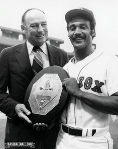 Jim Rice, Boston Red Sox, Che Guevara