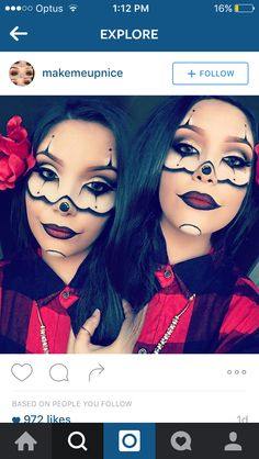 Clown makeup to try for Halloween