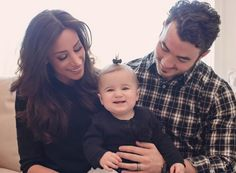Dani, Alena, and Kevin Celebrity Babies, Celebrity Gossip, Celebrity News, Danielle Jonas, Family Photos, Couple Photos, Disney Stars, Jonas Brothers, Nick Jonas