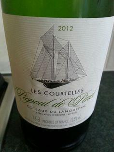 Picpoul de Pinet, goede mossel wijn