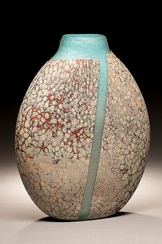 by Thomas Spake Blown Glass ~  x