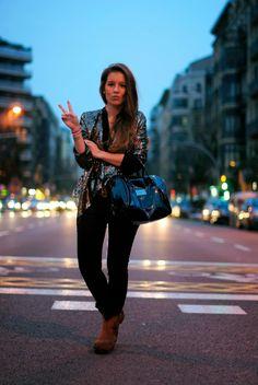 #grupandilana #flamnt #barcelona #theguestgirl#moda #fashion #cool #style #lifestyle #gourmet #andilana