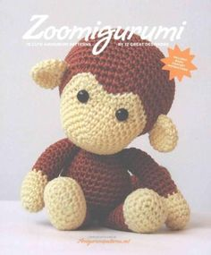 Zoomigurumi is the first pattern book from Amigurumipatterns.net, one of the worlds most popular handicraft websites, where only the cuddliest and most delightful patterns are collected. In this book,