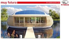 Kymko Environmental Research, Environmental Pollution, Science And Technology, House Styles, Water, Illustration, Home Decor, Renewable Energy, Walk In