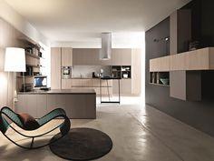 designer kuche kalea cesar arredamenti harmonischen farbtonen, the 25 best modern cesar kitchen images on pinterest | contemporary, Design ideen