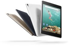 Google Nexus 9 goes up for sale in limited markets - http://vr-zone.com/articles/google-nexus-9-goes-sale-limited-markets/83342.html