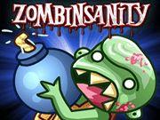 Play Zombinsanity
