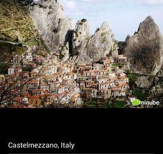Castelmezzano, Italy