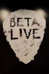 TIm Beta Live