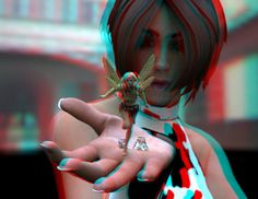 Amazing Anaglyph 3d