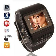 86df9adfec432 Hot1.5smart Gsm Mobile Watch Phone wrist Watch