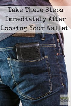 Do you know what to do when your wallet is stolen? Follow these six critical steps to mitigate the damage to your…
