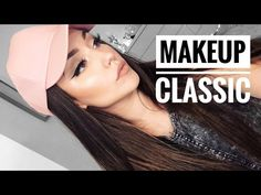 Maquillaje Para Principiantes/ Beginners Make Up | Andrea Roman - YouTube