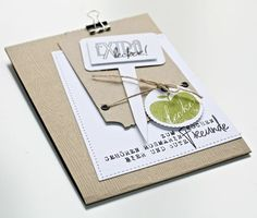 FlebbeArt: Rezeptkarten