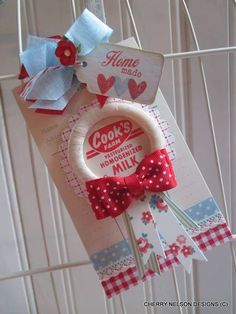 Really Reasonable Ribbon Blog: RRR Challenge #121 - Pretty Bows Theme