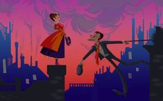 #marypoppins - DeviantArt
