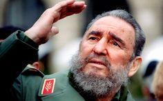 Cubas President Fid