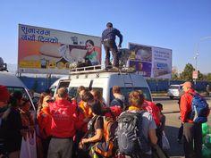 Блог Aндрея Zюзикова: Трекинг вокруг Аннапурны. Гималаи. Непал. ДЕНЬ 0. ПЕРЕЛЕТ.