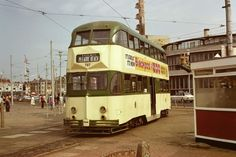 Blackpool England, Light Rail, Buses, Motorcycles, Cars, Beach, The Beach, Autos, Busses