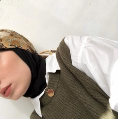 Casual Outfits, Cute Outfits, Fashion Outfits, African Prom Dresses, Muslim Women Fashion, Hijab Fashion Inspiration, Muslim Girls, Mode Hijab, Future Fashion
