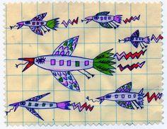 Bird Planes