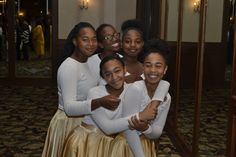 HNOJ Praise Dancers