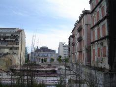 Lisboa | Recuperação da Edifícios na Avenida Fontes Pereira de Mello - Page 3 - SkyscraperCity