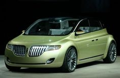 2014 Lincoln mkx Specs 2014 Lincoln mkx Concept – Automobile Magazine